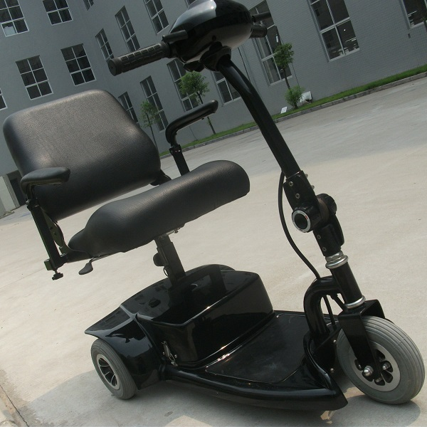 Electric Three Wheel Elderly and Handicapped Car (DL24250-1)