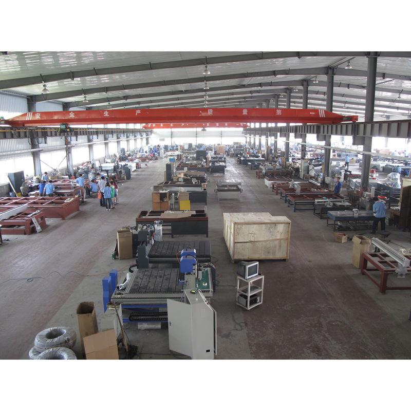 Belt CO2 Laser Cutting Machine (RJ1325)