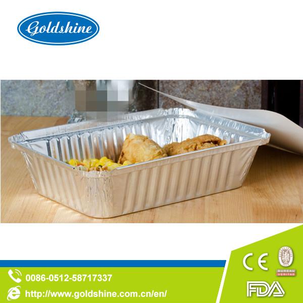 Competitive Price Aluminium Baking Tray