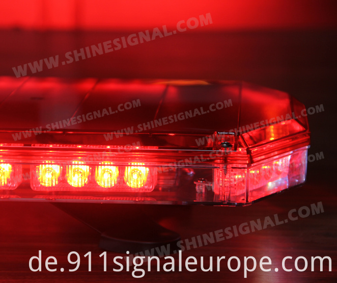 72inches LED Police Warning Light Bar (72