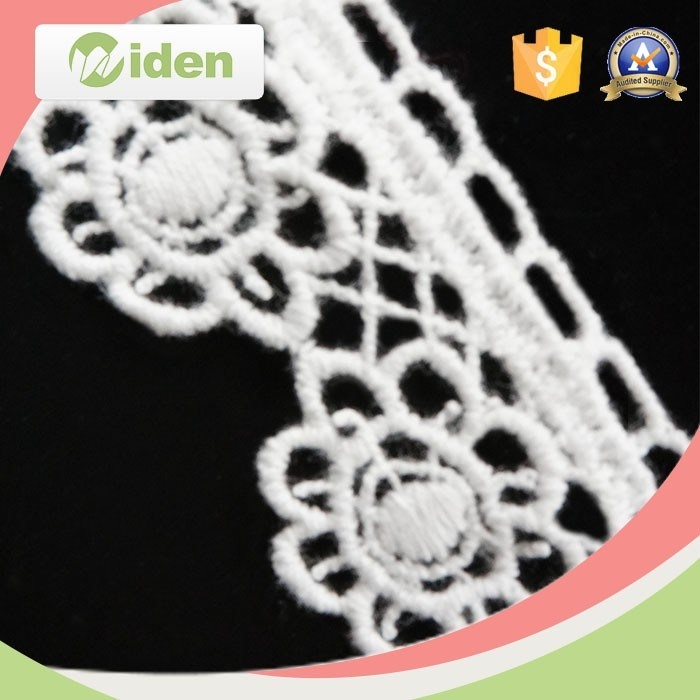 Hot Selling Cheap Chemical Trimming Lace