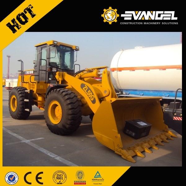 3 Ton Changlin Wheel Loader (ZL30H)