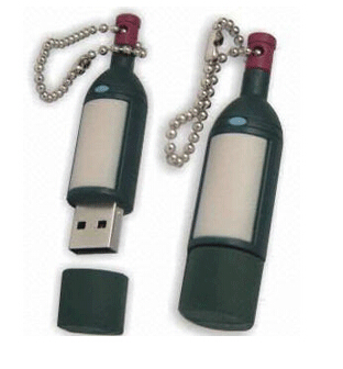 Promotion Gift Cartoon USB Flash Disk