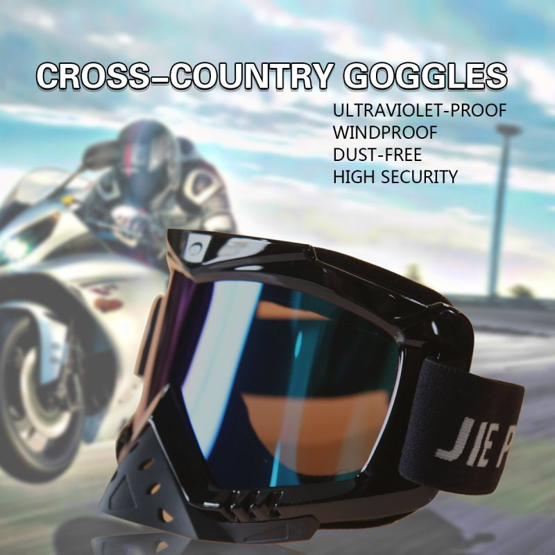 F104 Cross Country Glass Safety Glass Outdoor Tactical Glass