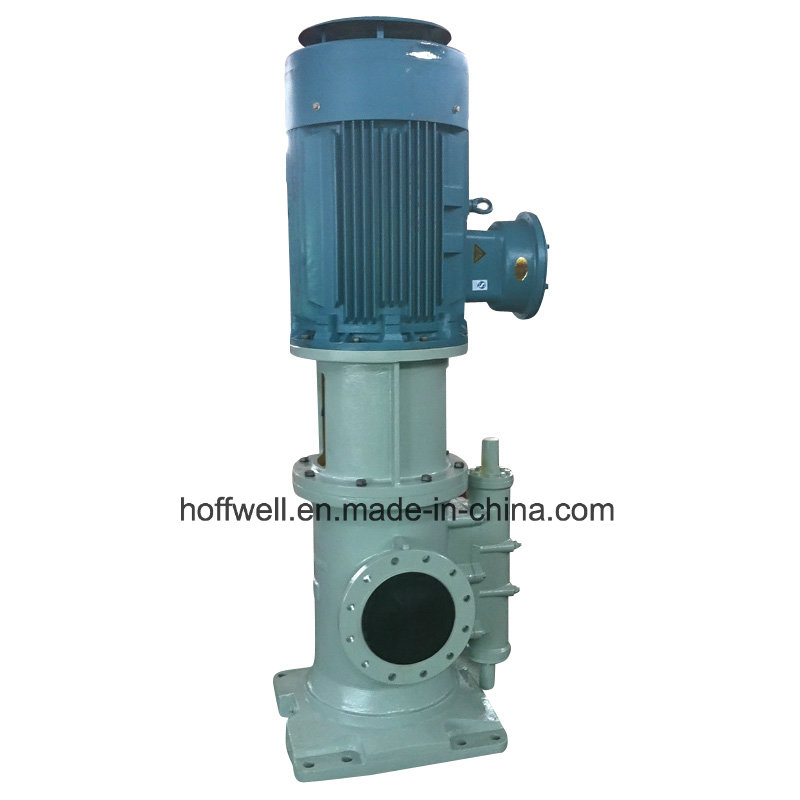 3GCLS110X2 Engine Oil Three Screw Pump