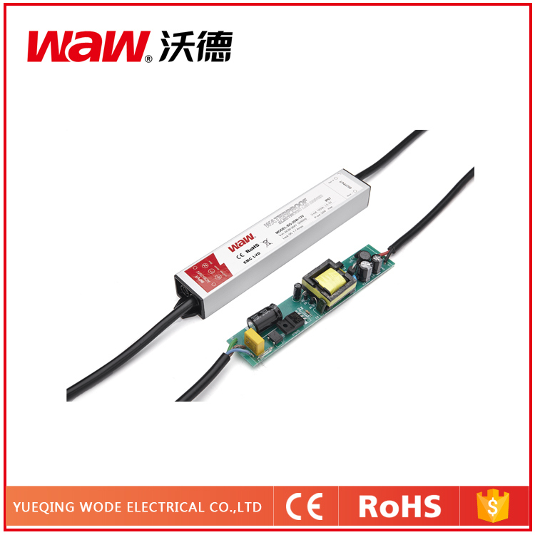 20W 24V 0.83A Outdoor LED Transformer with Ce RoHS (BG-20-24)