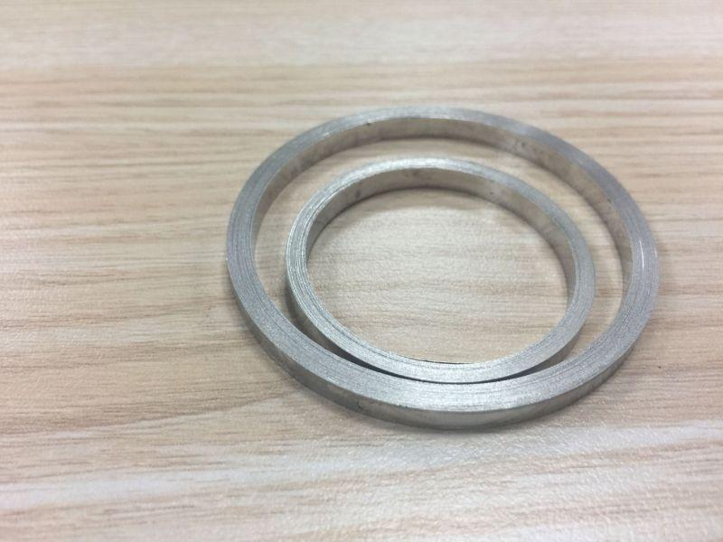 Mumetal Permalloy Split Cores for Sensor