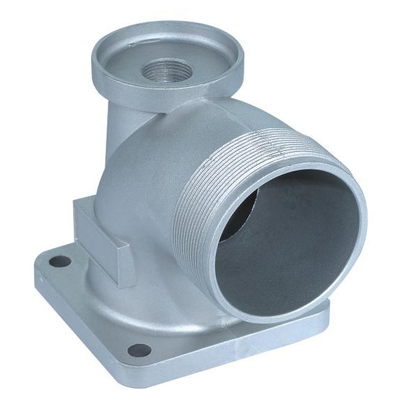 Custom Aluminum Die Casting for Auto Motor Part