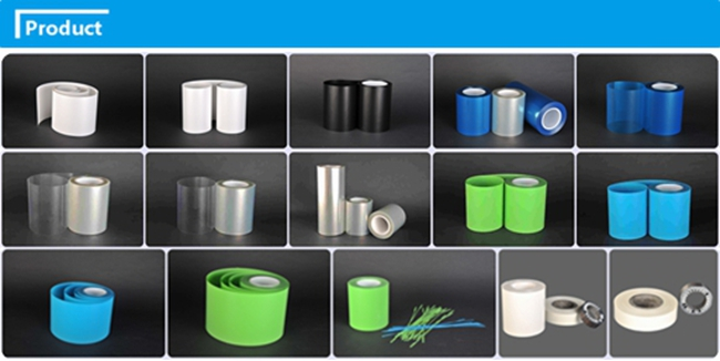 Insulation Pet Film for Electrical Insulation (6023D-1)
