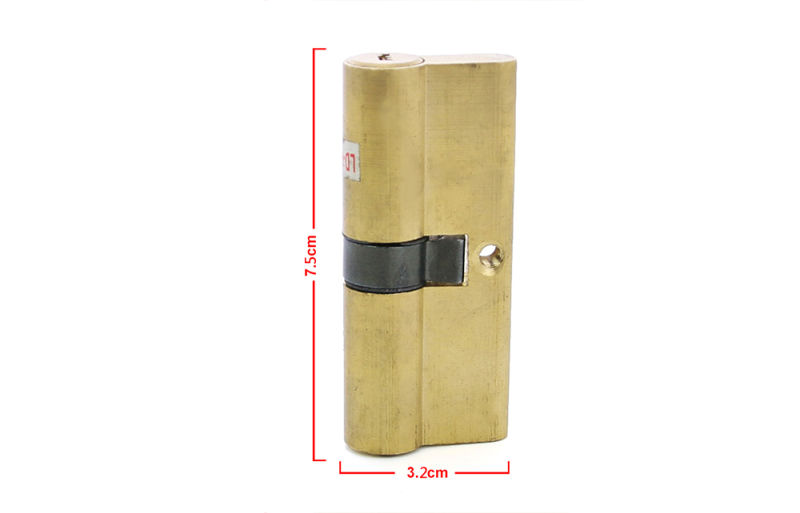 Security Door Ab Kaba Mortise Lock Cylinder Core