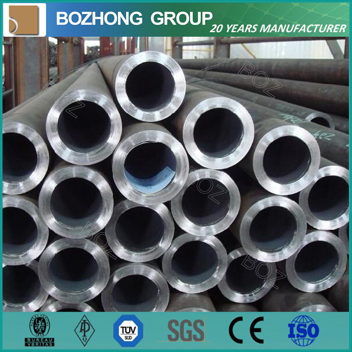 30CrMo Alloy Structure Steel Pipe Tube