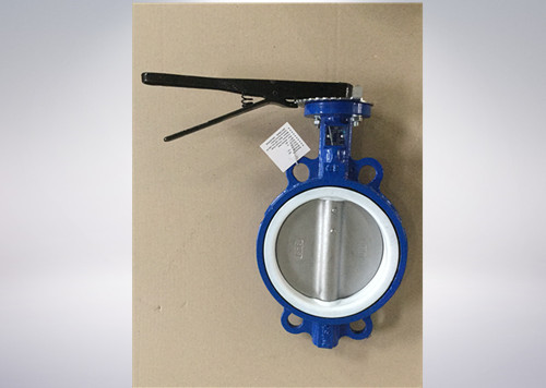 Made in China Wafer Butterfly Valve