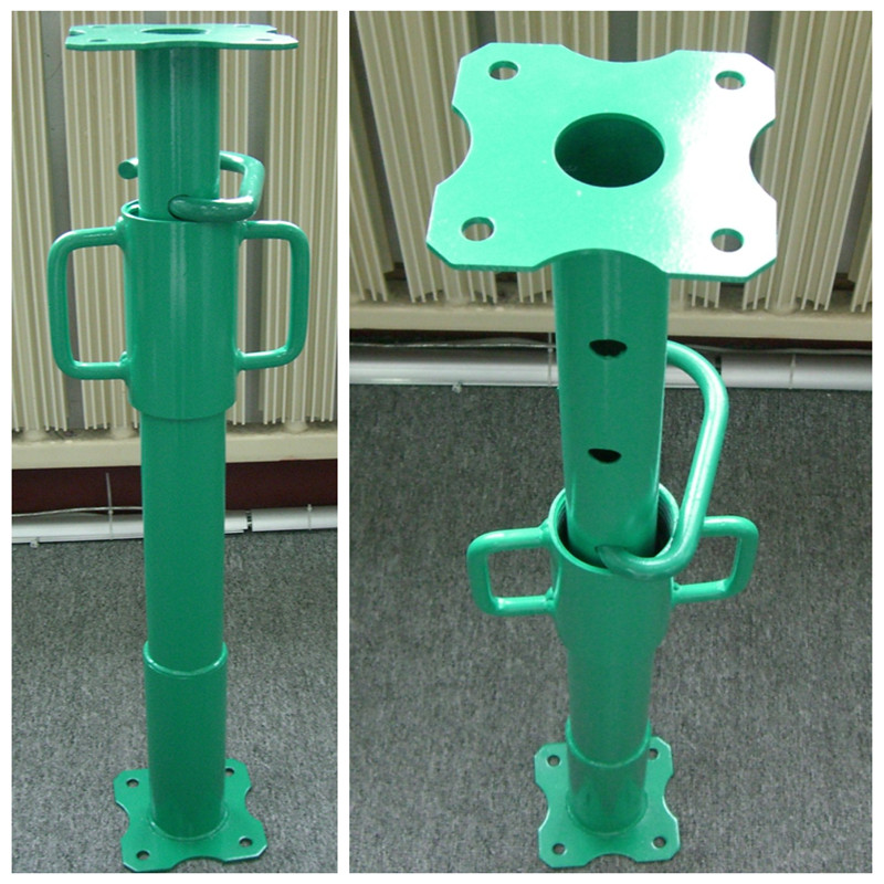 Middle East Type Scaffolding Jack Post
