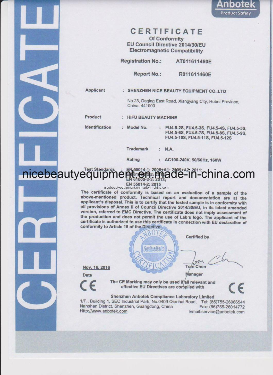 IPL Shr Opt in-Motion Hair Removal Machine Import Cheap Goods From China