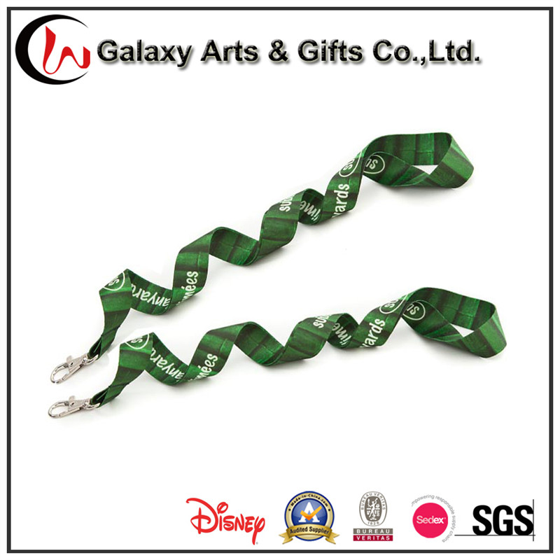 Hot Selling Eco-Friendly Sublimation Lanyard