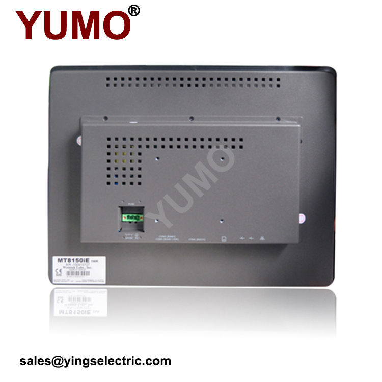 Mt8150ie Weinview Touch Screen LCD Display Weintek HMI