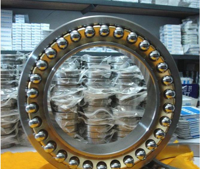 234411-M-Sp Bearing Double Direction Angular Contact Trust Ball Bearing