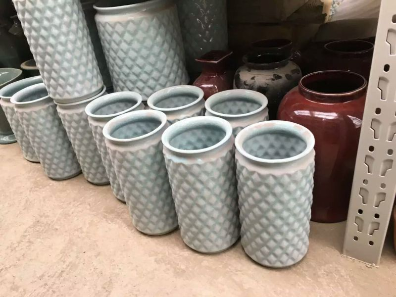 Ceramic Vase, Flowerpot Supplier