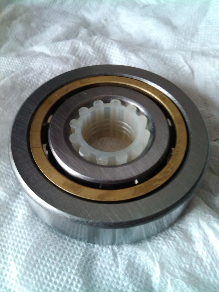 High Precision Qj Series Bearing Angular Contact Ball Bearing Qjf309L1 Qjf309 Qjf311