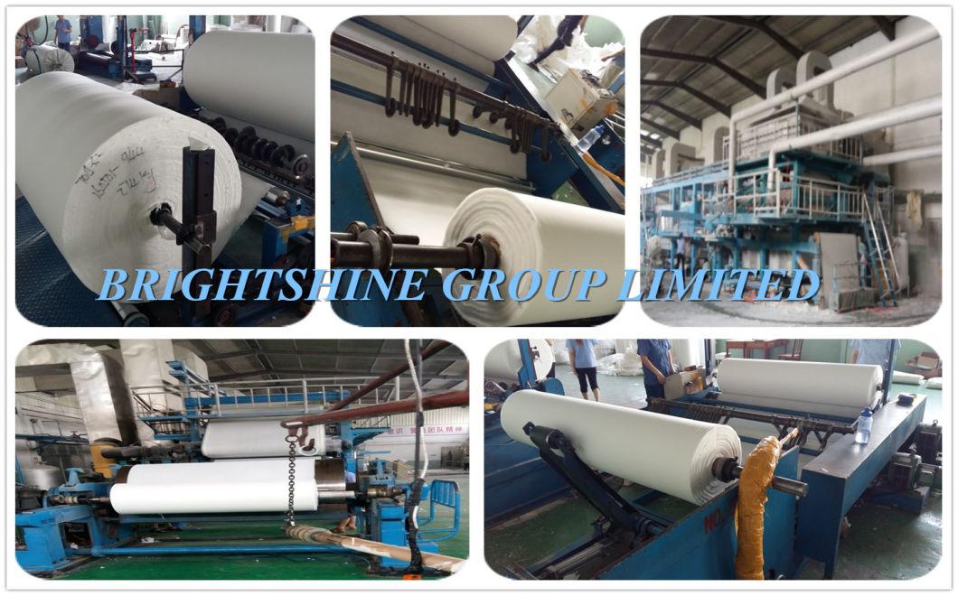 China Airlaid Dinner Paper Napkin Manufacturer