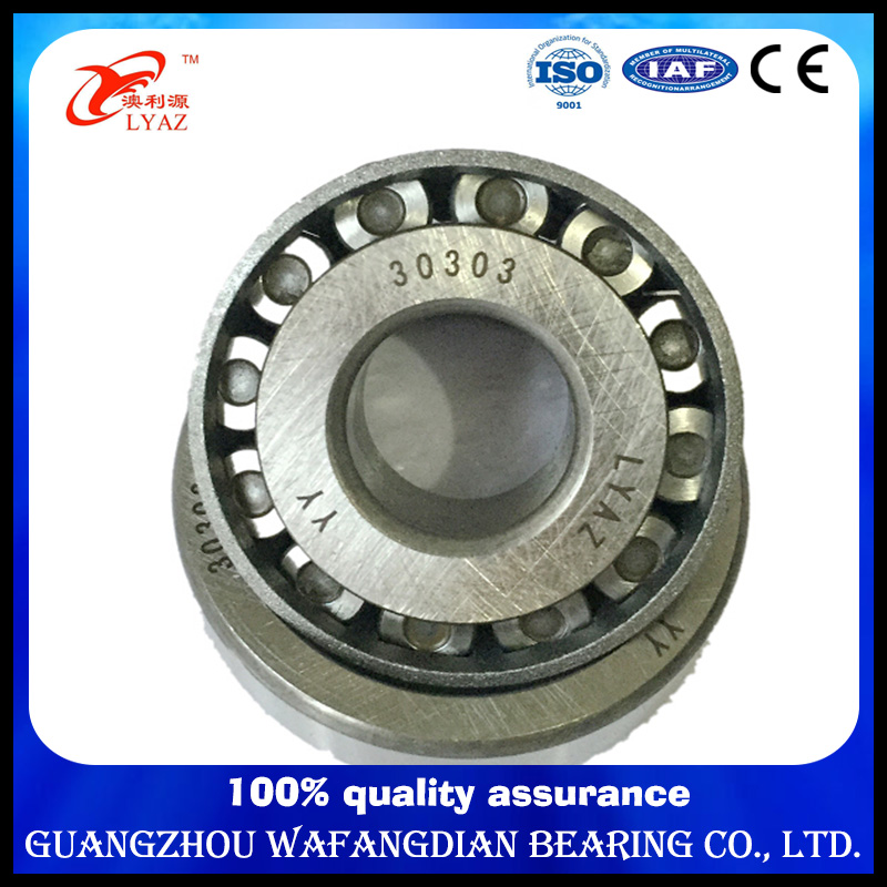 Inch Tapered Roller Bearing 11949/10