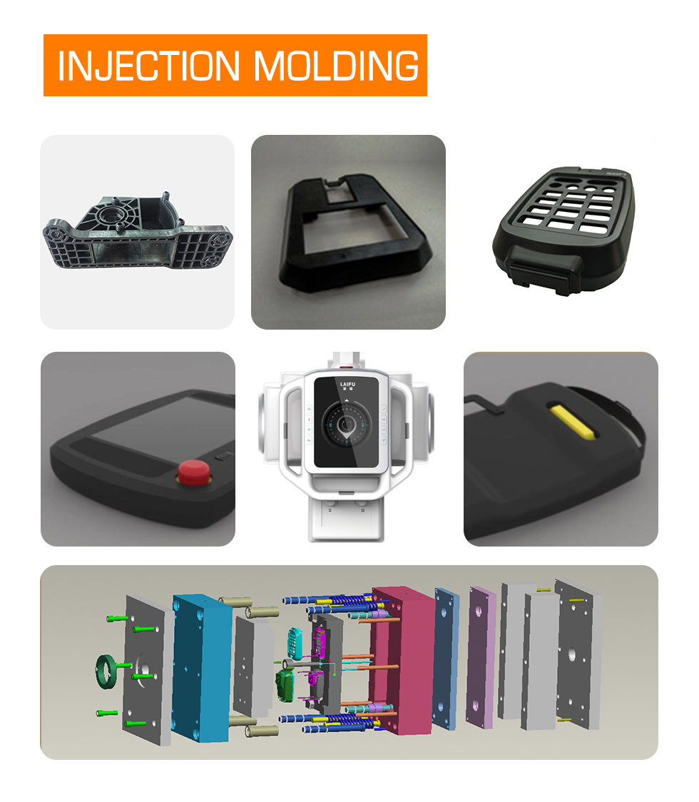 Injection Mould, Plastic Mould, Preform Mould