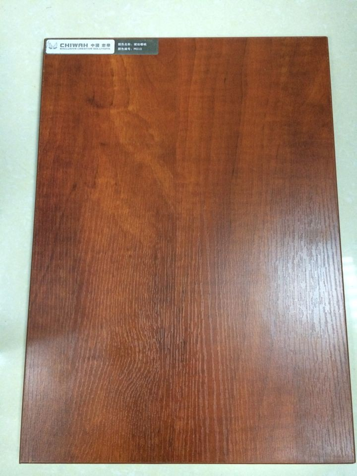 4'x8' Melamine MDF Board for Kitchen Furniture (many colors to choose)