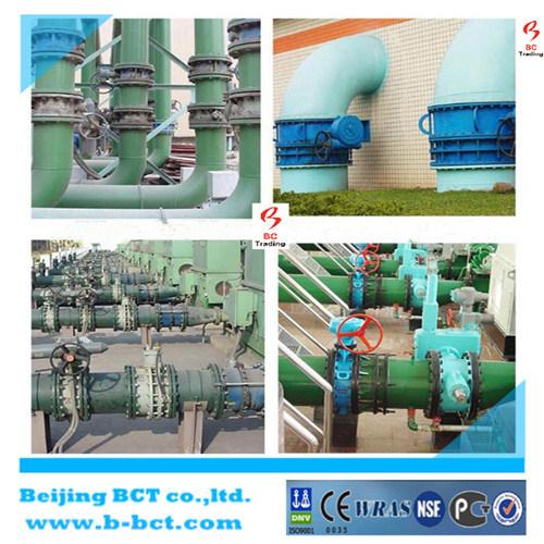 Aluminum Body Gas Pressure Regulator, Gas valve BCTNR05