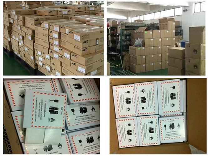 Rechargeable New 18650 2100mAh 3.7V Battery for Us18650 Vtc4