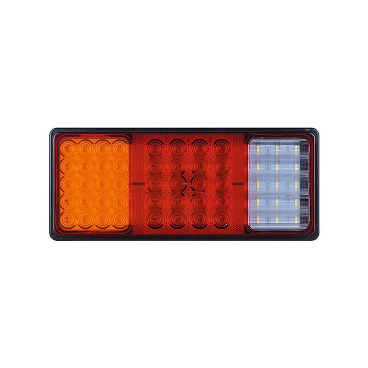 LED Truck Tail Light Energy-saving