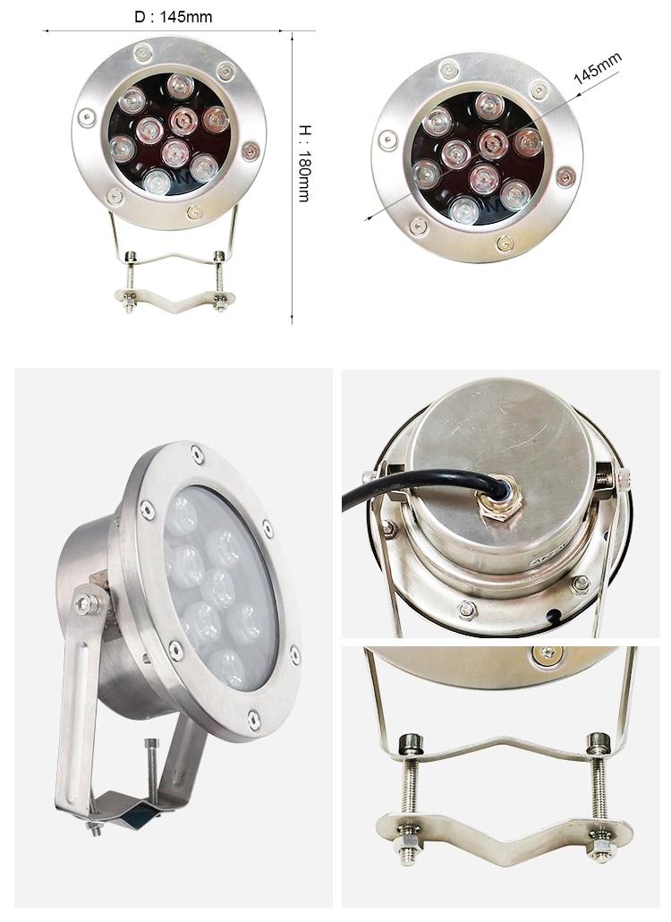 submersible led lights australia