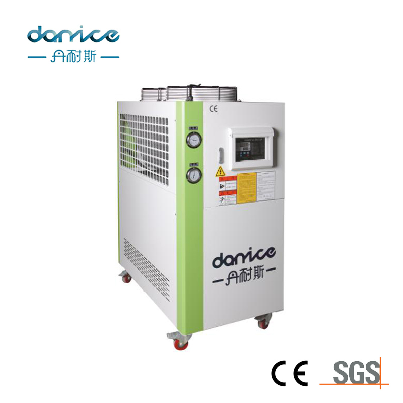 5HP Air Cooled Chiller for Plastic Injection Machine