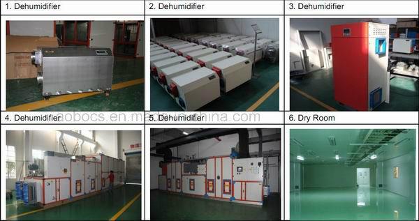 Absorption Dehumidifier