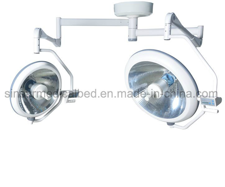 One-Head Halogen Ceiling Shadowless Cold Light Operating Room Surgical Lamp