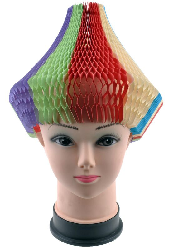 Fashion Bucket Hat Party Hat for Women