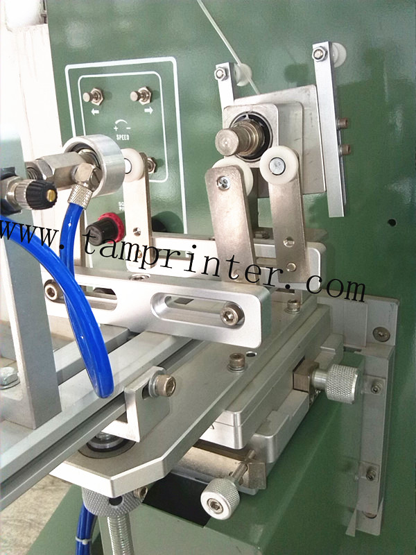 Pneumatic Bottle Screen Printing Machine Manufacturer