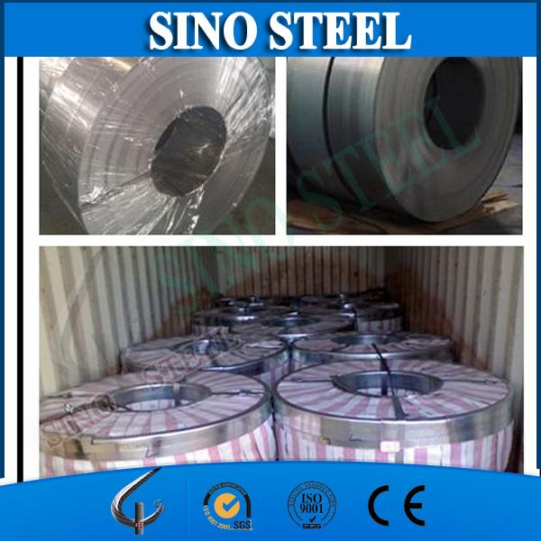 A36, Q235 Hr/Cr Steel Iron Coil
