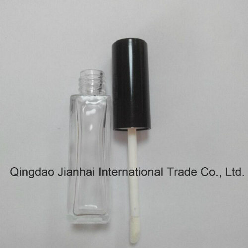 Sales Glass Bottle for Lipstick From China