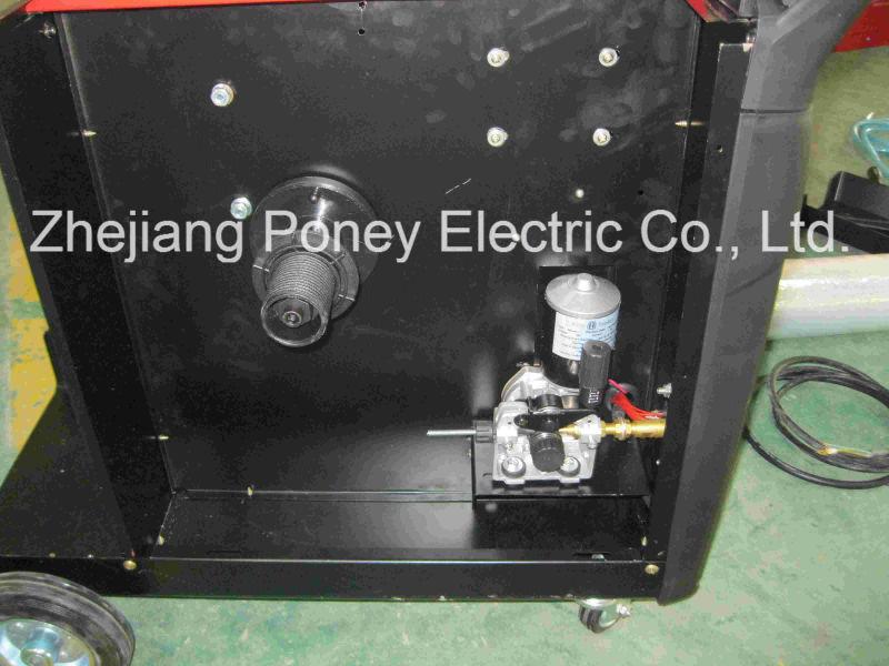 DC MIG Welding Machinery MIG-180/200/230
