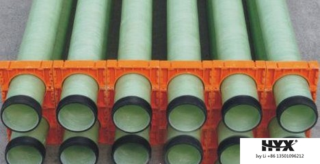 FRP Cable Casing Pipe