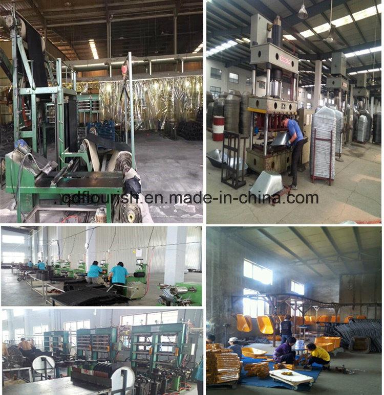 Wholesale Steel Platform Hand Cart Wheel Barrow Wb8600