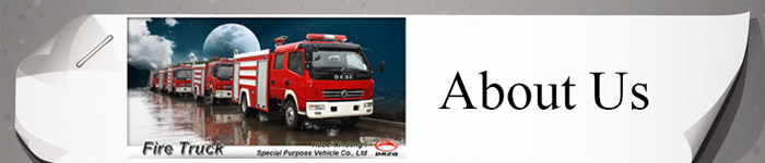 Euro4 Dongfeng Special Billboard Vehicle with Good Quality