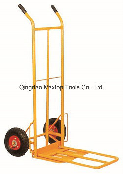 Luggage Trolley/Airport Luggage Cart/Handtruck/Hand Truck (MT-7)