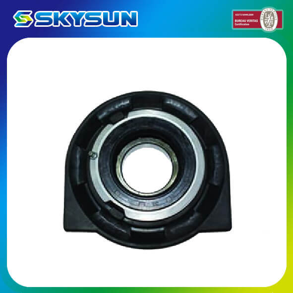 Japanese Truck Parts Center Support Bearing for Mitsubishi (12019-25403)