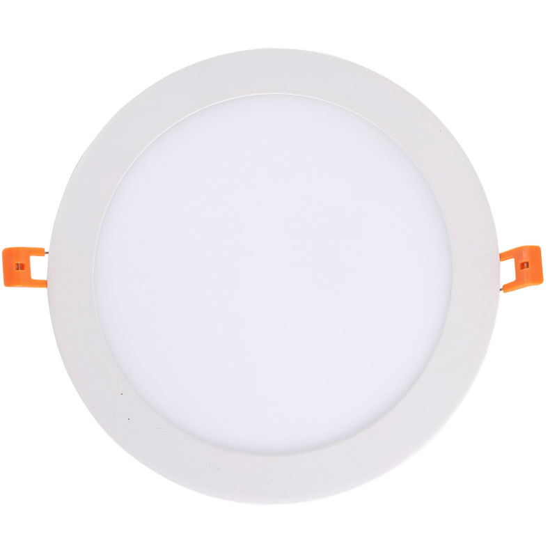 Ultra Silm 9W Round LED Panel Light with 3 Year Warranty