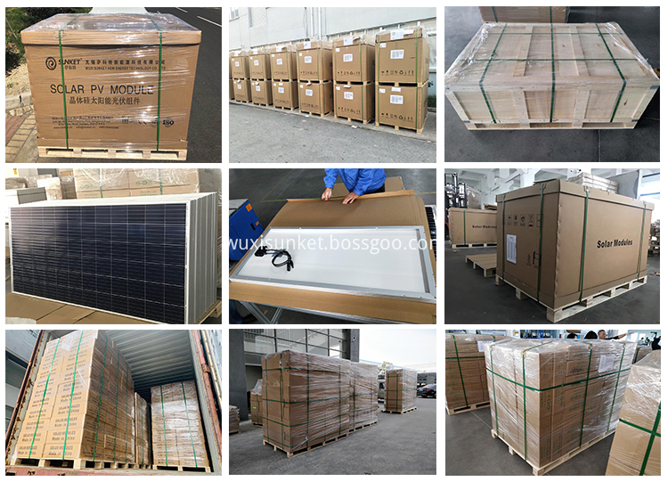High Efficiency Solar Cell For Sale