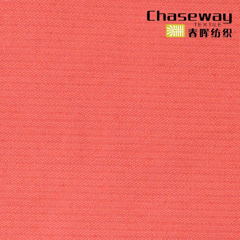 Dobby Elastic Fabric with 97%Cotton/3%Spandex