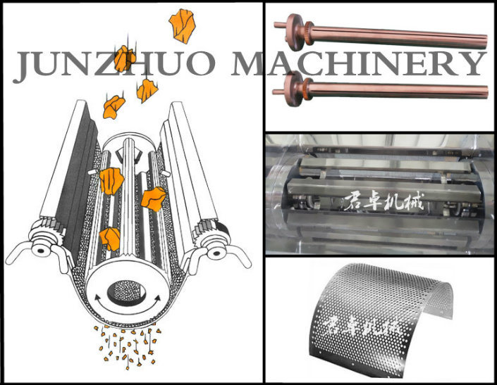 Pharmaceutical Machinery Vibrating Granulating Machine for Meet GMP Standards
