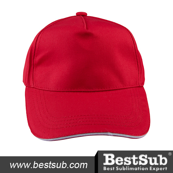 Cotton Cap (Orange) (MZCT01O)