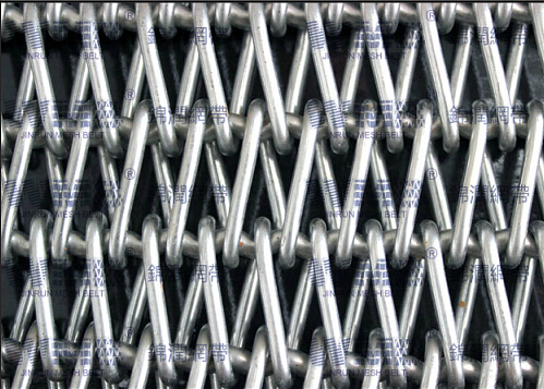 Stainless Steel Wire Mesh for Food Industries